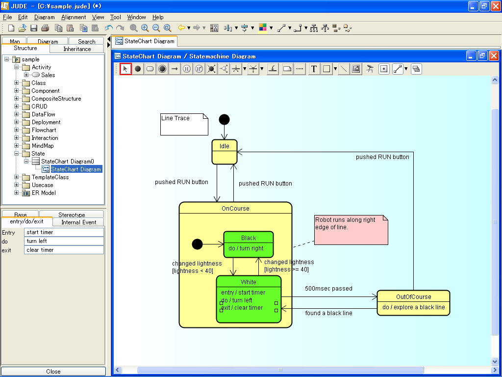 Create Uml Diagrams further Enterprise Architect besides Protocol Zustandsdiagramme as well Data Flow Diagram For Library together with Project Plan Diagram. on uml state machine